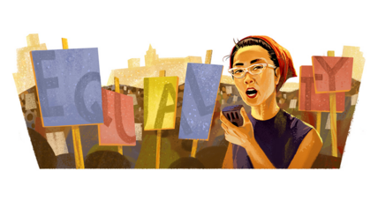 Yuri Kochiyama: a nisei ahead of her time