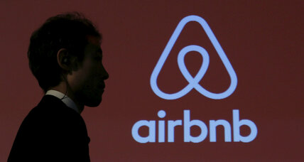 Do Airbnb hosts discriminate against renters by race?