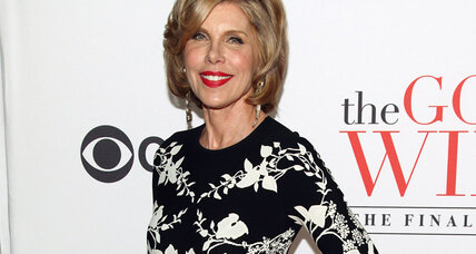 Here's where the 'Good Wife' spin-off starring Christine Baranski will air