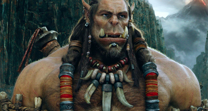 Will 'Warcraft' be the rare game movie adaptation to succeed?