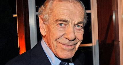 Remembering Morley Safer, journalism's Renaissance man