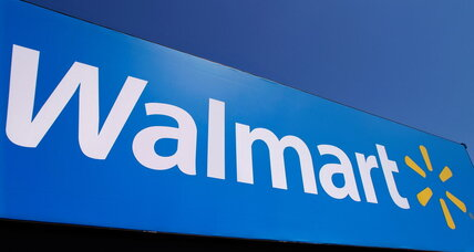 Wal-Mart takes on Amazon Prime with new 'ShippingPass'
