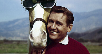 Alan Young, of 'Mister Ed,' left his mark on comedy