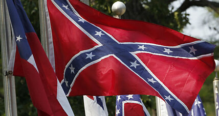Congress votes to ban Confederate flags from VA cemeteries (+video)