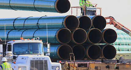 Why the Iowa portion of Midwest oil pipeline could be delayed