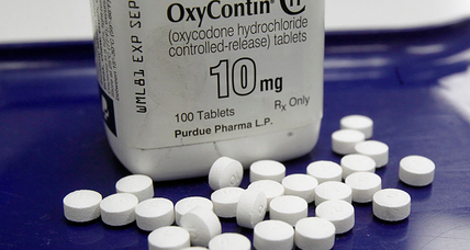Opioid prescriptions are declining. Will it ease the addiction epidemic?