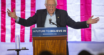 Bernie Sanders objects to Puerto Rico financial rescue plan