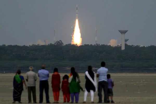 indian space shuttle program - photo #5