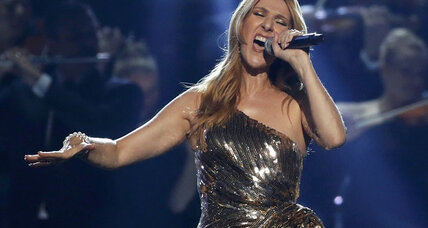 Celine Dion's Queen rendition praised as she receives Billboard ICON award