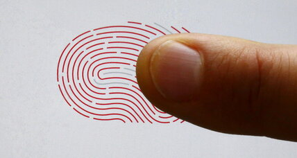 More banks turn to biometrics to keep an eye on security
