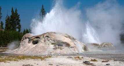 In rare win for nature, photo project shows little change at Yellowstone