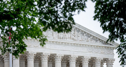 Supreme Court unanimously rejects GOP challenge to VA districting case