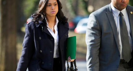 Charges without conviction? Baltimore prosecutor under fire
