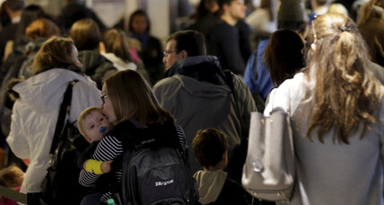 TSA replaces top security official. Will it make a difference?