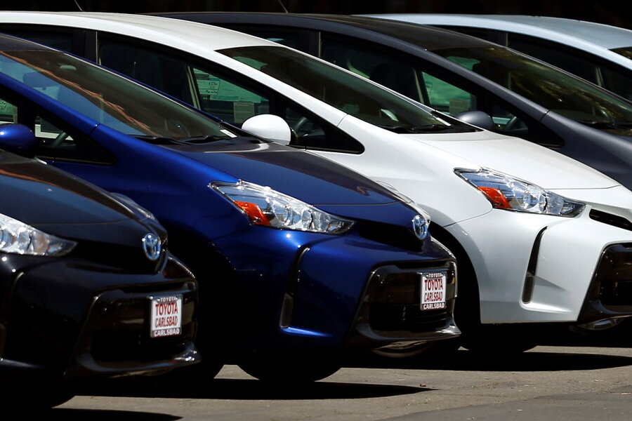 Is Toyota Prius The Most Efficient Electric Car