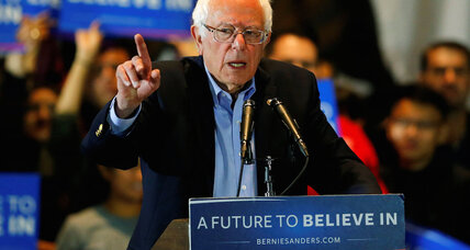 What Kentucky recanvass means for Bernie Sanders