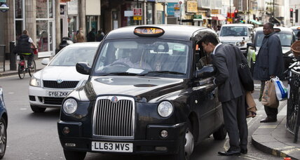 London's black cabs go plug-in hybrid with generous new funding initiative