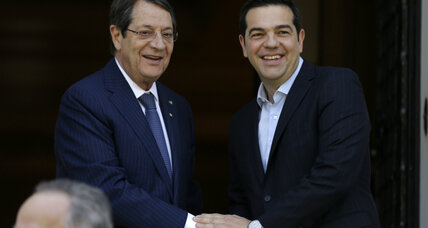 Greece avoids a summer default, debt relief to come
