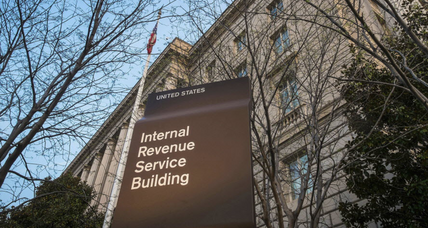 Five arrested in $36.5 million IRS impersonation scam