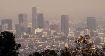 Urban air quality is getting worse, says UN. Can the trend be reversed?