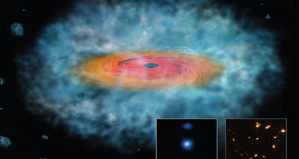 Did scientists just settle the debate over supermassive black holes?