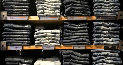 Can banning skinny jeans curb bullying?