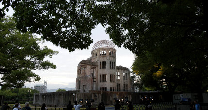 For Japanese, Obama's Hiroshima visit is historic – but complicated