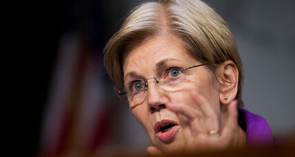 Donald Trump vs. Elizabeth Warren: The future of political campaigning? (+video)