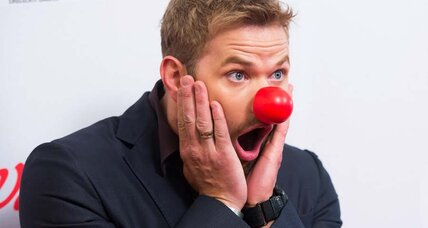 These celebrities will appear on Red Nose Day: How the special did last year