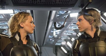 'X-Men: Apocalypse' storylines would have benefited from major pruning