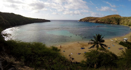 What makes Hawaii's Hanauma Bay America's best beach?