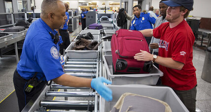 Convenience or security? Lawmakers push TSA to find better balance
