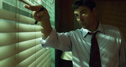 'Bloodline': Good acting, troubled plotting?