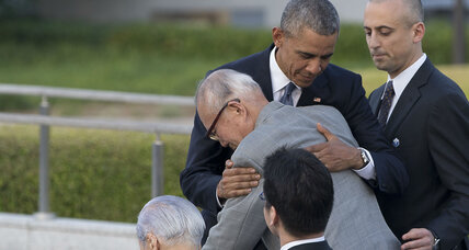 How Hiroshima survivors saw Obama's visit