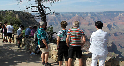 Capacity crowds in national parks: Is it time for restricted access?
