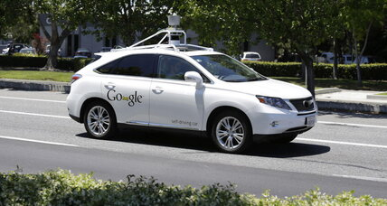 Google opening autonomous car research facility in Michigan