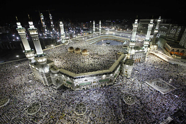iran bars pilgrims from traveling mecca hajj