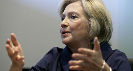 Fact-checking Hillary Clinton on her email statements (+video)