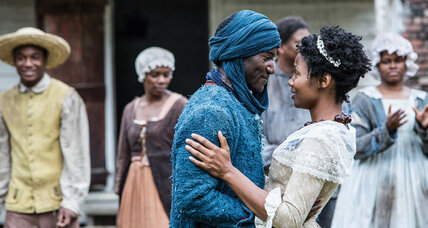 Why Snoop Dogg objects to the critically acclaimed remake of 'Roots'