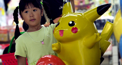 Pokémon protests: what they tell us about Hong Kong-China relations (+video)