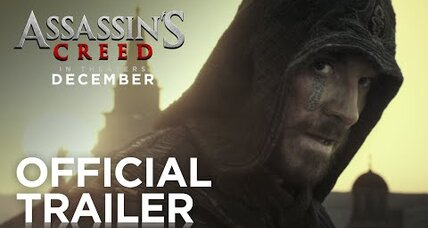 'Assassin's Creed' trailer: What will historical setting lend to the movie?