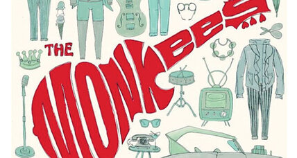 Top Picks: 'Good Times!' by the Monkees, '45 Years' on DVD and Blu-ray, and more