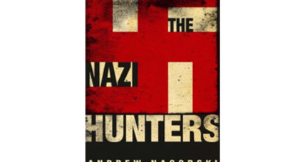 'Nazi Hunters' chronicles a dogged pursuit of justice