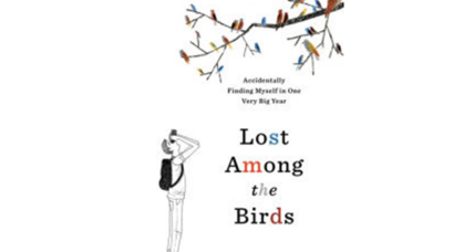 'Lost Among the Birds' tells a story of salvation through birdwatching
