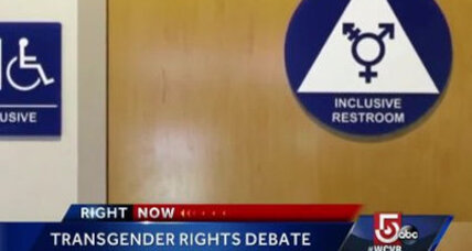 Has Massachusetts found compromise in transgender bathroom debate?