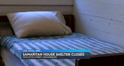 Federal focus on permanent housing leaves some Americans shelterless