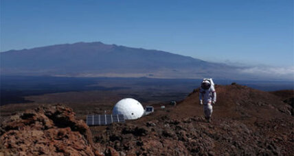 Mars isolation study in a Hawaii volcano: What are we learning?