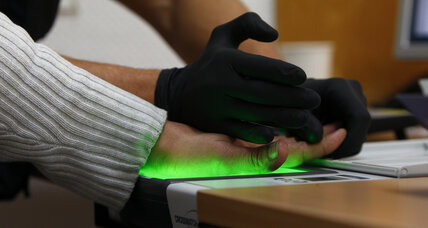 Tech, civil liberties leaders fight FBI biometric program