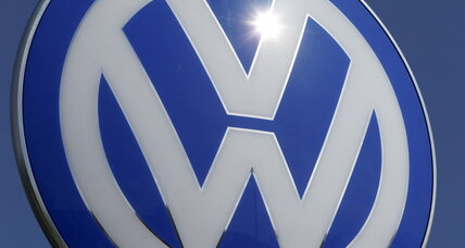 VW to make big electric-car commitment. Is a battery factory also in the works?