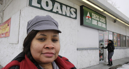 Payday loans get new rules. Ten more alternatives to avoid the debt trap.